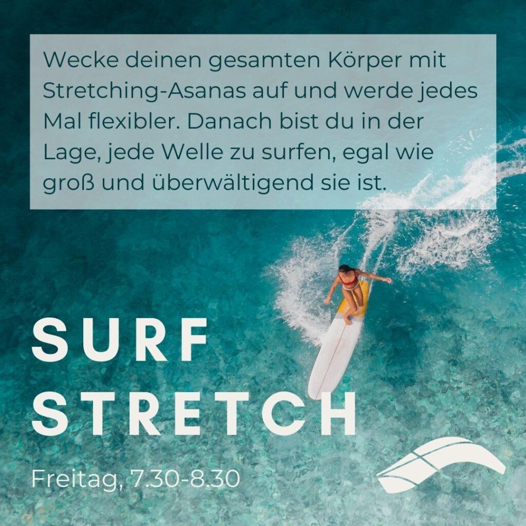Surf Stretch